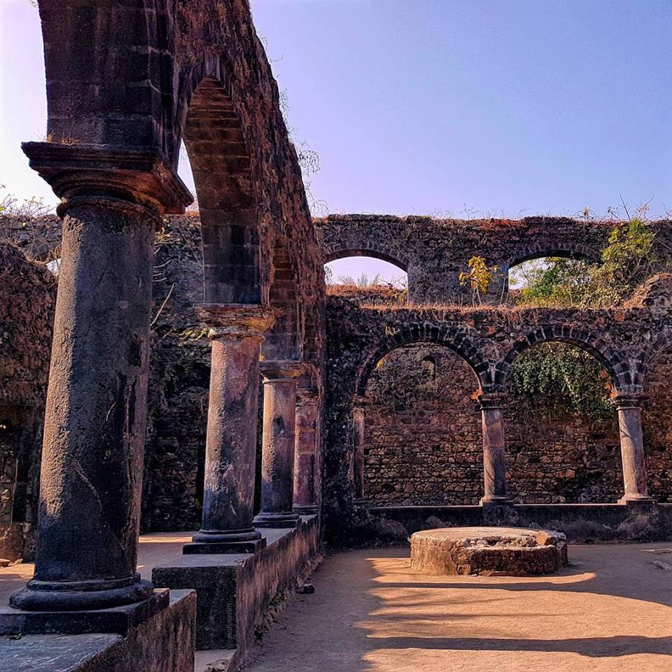 Fort Bassein - Jason Lim
